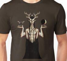 Delirious Death (transparent) Unisex T-Shirt