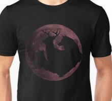 Moony, wormtail, padfoot and prongs Planet Unisex T-Shirt