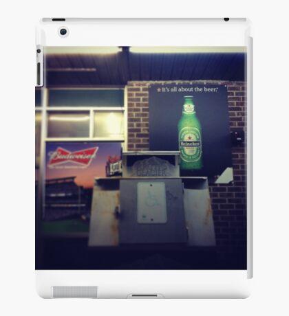 Suburbia #1 iPad Case/Skin