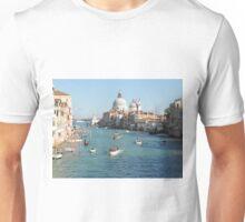 High Street Venice Italy Unisex T-Shirt