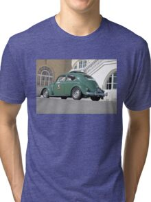 Volkswagen Beetle Tri-blend T-Shirt