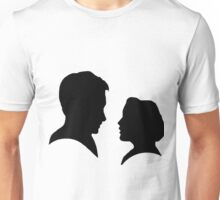 MSR Minimal Unisex T-Shirt