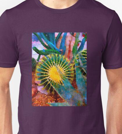 Cactus Clan Unisex T-Shirt