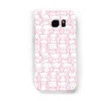 Happy Animals Samsung Galaxy Case/Skin
