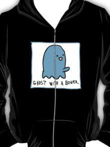 Ghost With A Boner T-Shirt