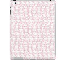 Happy Animals iPad Case/Skin