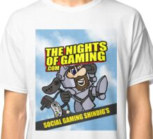 The nights of gaming classic Classic T-Shirt