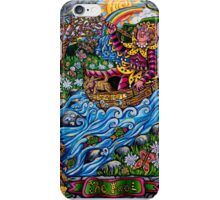 The Fool iPhone Case/Skin