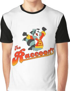 the raccoons Graphic T-Shirt