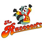 the raccoons by bbswedge
