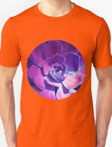 MOONLIGHT SUCCULENT Unisex T-Shirt