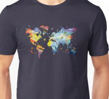 THE COLORFUL WORLD Unisex T-Shirt