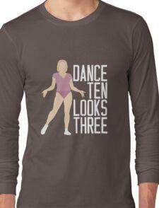 Dance 10 Looks 3 | A Chorus Line Long Sleeve T-Shirt