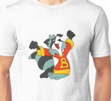 the raccoons Unisex T-Shirt