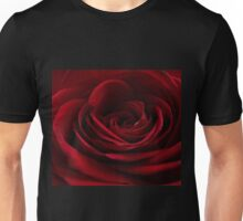 Red Unisex T-Shirt