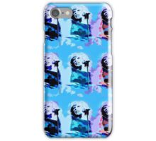 SINGER NOT THE SONG 2 iPhone Case/Skin