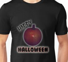 Happy Halloween II Unisex T-Shirt