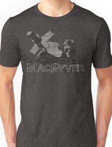 MacGyver Tee Unisex T-Shirt