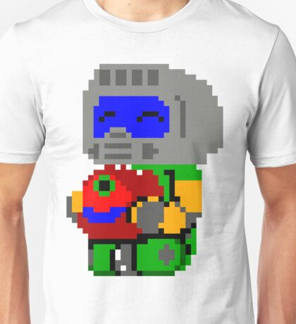 DOOM Kidd Unisex T-Shirt
