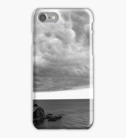 A Violent Storm Brewing iPhone Case/Skin