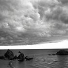 A Violent Storm Brewing by James2001