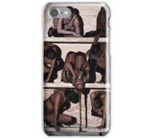 beyoncé x tidal iPhone Case/Skin