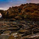 Tranquil Shore by Radek Hofman