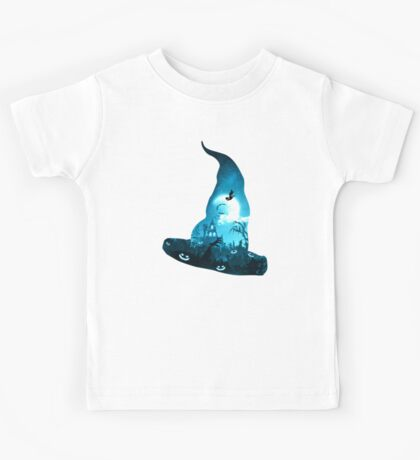 The Witches Hour Kids Tee