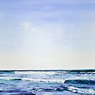 Sommermeer by EckhardBesuden
