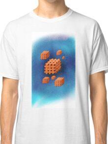 3D Bacon Classic T-Shirt
