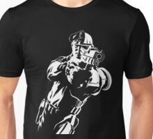 The Force by Grey Williamson (White) Unisex T-Shirt