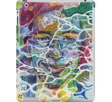 Fluctuate Album Art iPad Case/Skin