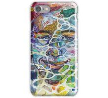 Fluctuate Album Art iPhone Case/Skin