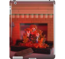Here's Chucky To Wish You A Happy Halloween iPad Case/Skin