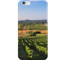 Pays de Bergerac  iPhone Case/Skin