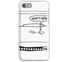 What's NEW? iPhone Case/Skin