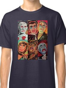 Lincoln International Monsters Classic T-Shirt