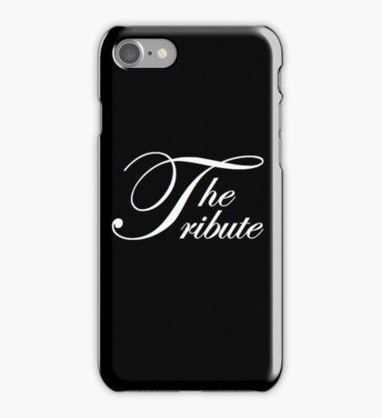 The Tribute iPhone Case/Skin