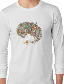 Peace In Confusion Long Sleeve T-Shirt