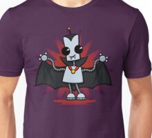 Ned the Vampire Unisex T-Shirt