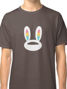 Pogo Space Bunny White Classic T-Shirt