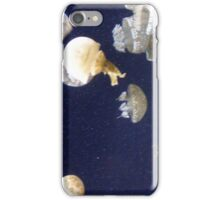 Jelly's Space Jam iPhone Case/Skin