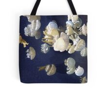 Jelly's Space Jam Tote Bag