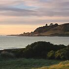Tasmania Sunrise by Chris Chalk