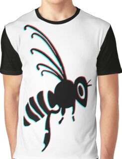 B RB Graphic T-Shirt