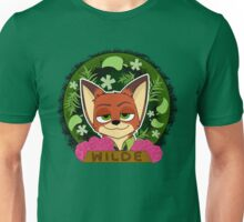 Sly Fox Unisex T-Shirt