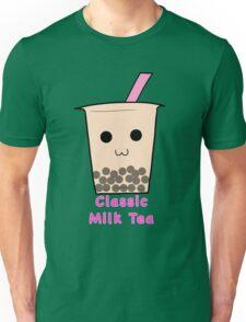 Classic Milk Tea Unisex T-Shirt