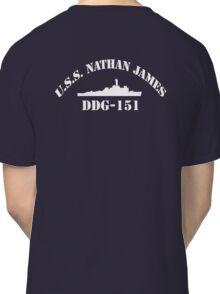 The Last Ship Classic T-Shirt