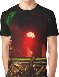 lasers and guns Graphic T-Shirt