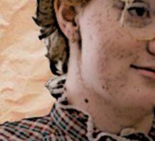 Barb's Revenge Sticker